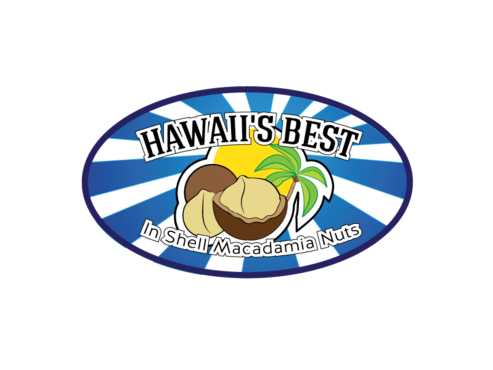 HAWAII'S BEST        A Logo, Monogram, or Icon  Draft # 26 by wolf840