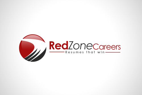 RedZone Careers A Logo, Monogram, or Icon  Draft # 10 by FreelanceDan