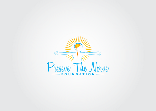 Preserve the Nerve Foundation A Logo, Monogram, or Icon  Draft # 256 by kenjie0476
