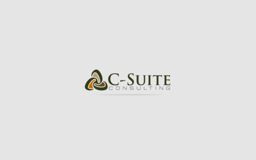 C-Suite Consulting A Logo, Monogram, or Icon  Draft # 33 by maloz