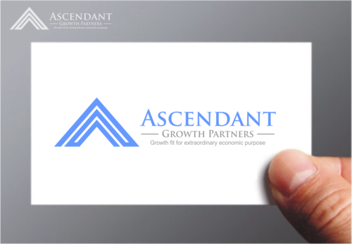 Ascendant Growth Partners A Logo, Monogram, or Icon  Draft # 88 by asuedan