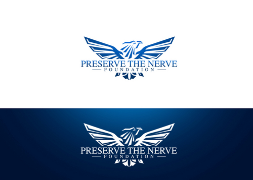 Preserve the Nerve Foundation A Logo, Monogram, or Icon  Draft # 263 by dezignguru