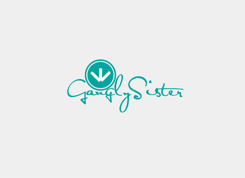 Gangly Sister A Logo, Monogram, or Icon  Draft # 110 by Jacksina