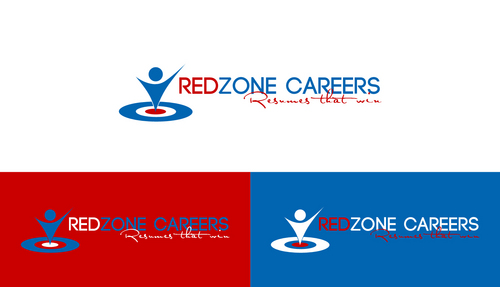 RedZone Careers A Logo, Monogram, or Icon  Draft # 13 by PAVIAN