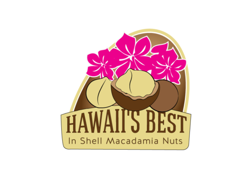 HAWAII'S BEST        A Logo, Monogram, or Icon  Draft # 30 by wolf840