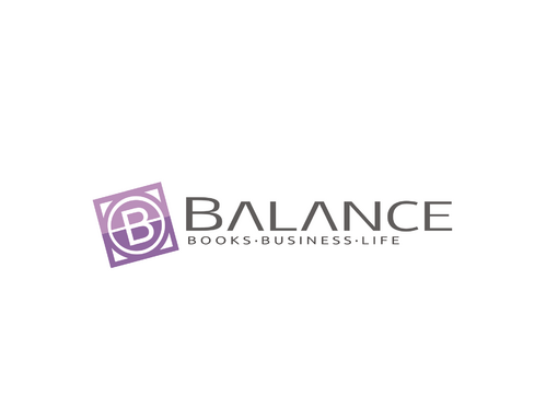 Balance Books Accounting Solutions, LLC A Logo, Monogram, or Icon  Draft # 71 by ningsih