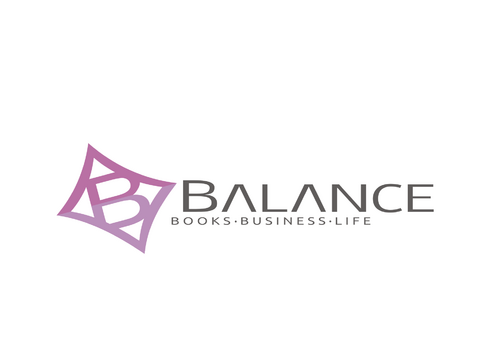 Balance Books Accounting Solutions, LLC A Logo, Monogram, or Icon  Draft # 72 by ningsih