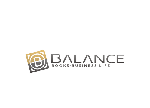 Balance Books Accounting Solutions, LLC A Logo, Monogram, or Icon  Draft # 76 by ningsih