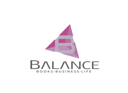 Balance Books Accounting Solutions, LLC A Logo, Monogram, or Icon  Draft # 77 by ningsih