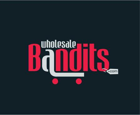 Wholesale Bandits (.com?)  A Logo, Monogram, or Icon  Draft # 54 by ThinkTwice