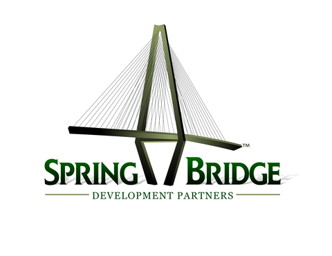 SpringBridge Development Partners A Logo, Monogram, or Icon  Draft # 63 by pivotal