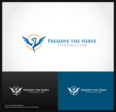 Preserve the Nerve Foundation A Logo, Monogram, or Icon  Draft # 275 by eanjo7