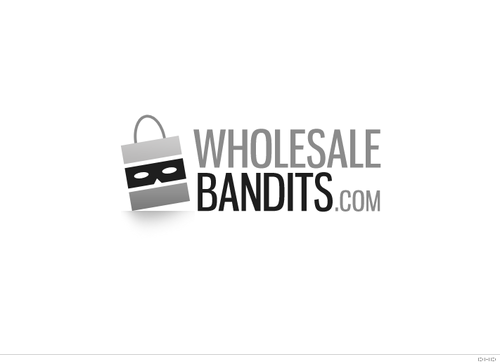 Wholesale Bandits (.com?)  A Logo, Monogram, or Icon  Draft # 58 by DanHussey