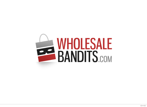Wholesale Bandits (.com?)  A Logo, Monogram, or Icon  Draft # 59 by DanHussey