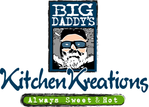 Big Daddy's Kitchen Kreations A Logo, Monogram, or Icon  Draft # 23 by artguy