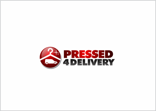 Pressed for Delivery A Logo, Monogram, or Icon  Draft # 125 by odc69