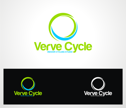 Verve Cycle A Logo, Monogram, or Icon  Draft # 39 by Juayusta