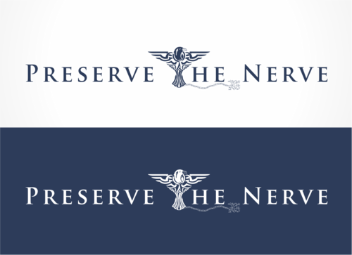 Preserve the Nerve Foundation A Logo, Monogram, or Icon  Draft # 283 by jayantamistry
