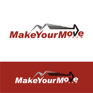Make Your Move Team A Logo, Monogram, or Icon  Draft # 176 by murdiati