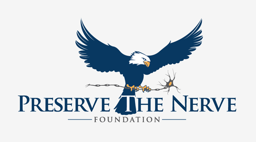 Preserve the Nerve Foundation A Logo, Monogram, or Icon  Draft # 285 by jhonjhon