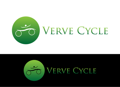 Verve Cycle A Logo, Monogram, or Icon  Draft # 44 by JohnAlber