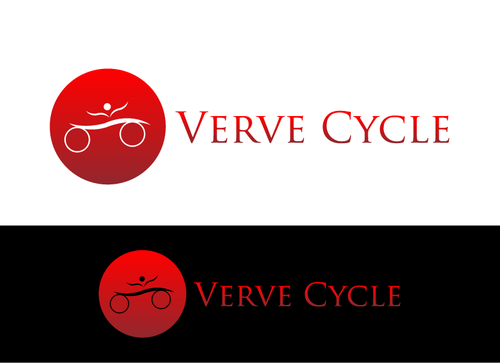 Verve Cycle A Logo, Monogram, or Icon  Draft # 45 by JohnAlber