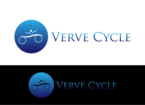 Verve Cycle A Logo, Monogram, or Icon  Draft # 46 by JohnAlber