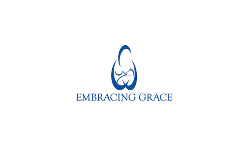 Embracing Grace A Logo, Monogram, or Icon  Draft # 24 by PTGroup