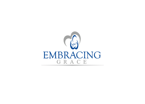 Embracing Grace A Logo, Monogram, or Icon  Draft # 25 by PTGroup
