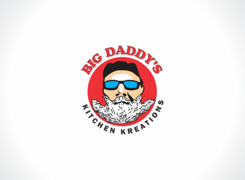 Big Daddy's Kitchen Kreations A Logo, Monogram, or Icon  Draft # 25 by dweedeku