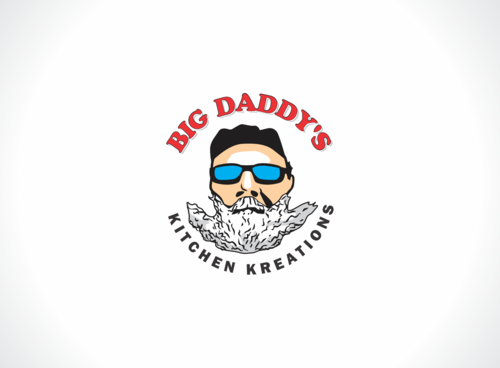 Big Daddy's Kitchen Kreations A Logo, Monogram, or Icon  Draft # 27 by dweedeku
