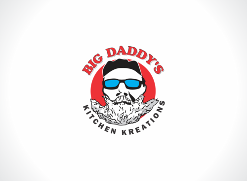 Big Daddy's Kitchen Kreations A Logo, Monogram, or Icon  Draft # 28 by dweedeku