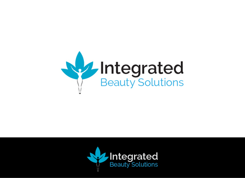Integrated Beauty Solutions A Logo, Monogram, or Icon  Draft # 57 by yahoooooo