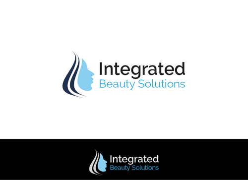 Integrated Beauty Solutions A Logo, Monogram, or Icon  Draft # 58 by yahoooooo