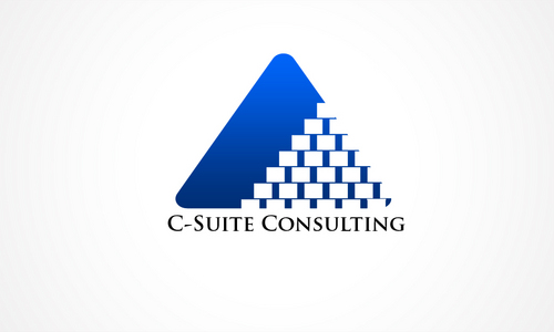 C-Suite Consulting A Logo, Monogram, or Icon  Draft # 42 by topdesign