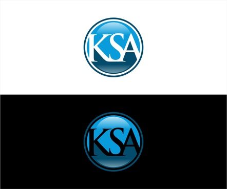 KSA A Logo, Monogram, or Icon  Draft # 158 by Jam355
