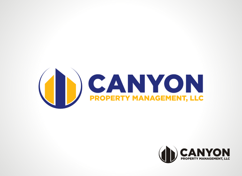 CANYON PROPERTY MANAGEMENT, LLC A Logo, Monogram, or Icon  Draft # 102 by dhira