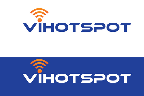 VI Hotspot A Logo, Monogram, or Icon  Draft # 160 by mrhai