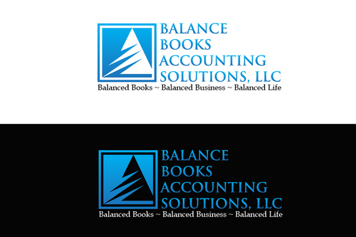 Balance Books Accounting Solutions, LLC A Logo, Monogram, or Icon  Draft # 79 by mrhai