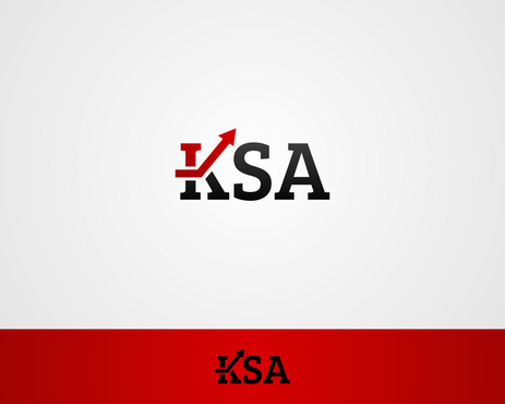 KSA A Logo, Monogram, or Icon  Draft # 161 by WDesign
