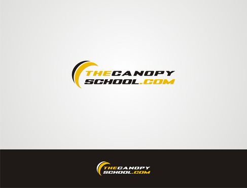 thecanopyschool.com A Logo, Monogram, or Icon  Draft # 58 by badjaklaut