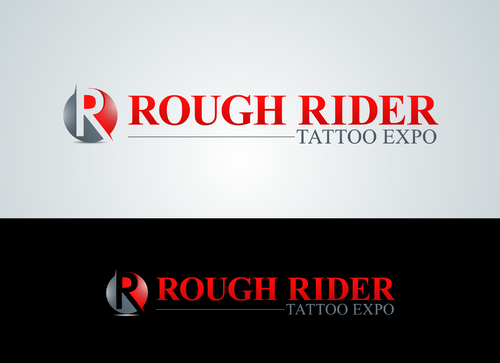 Rough Rider Tattoo Expo A Logo, Monogram, or Icon  Draft # 38 by pan755201