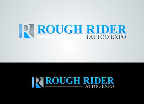 Rough Rider Tattoo Expo A Logo, Monogram, or Icon  Draft # 42 by pan755201