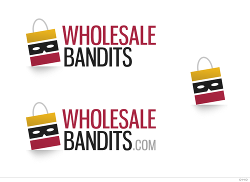 Wholesale Bandits (.com?)  A Logo, Monogram, or Icon  Draft # 66 by DanHussey