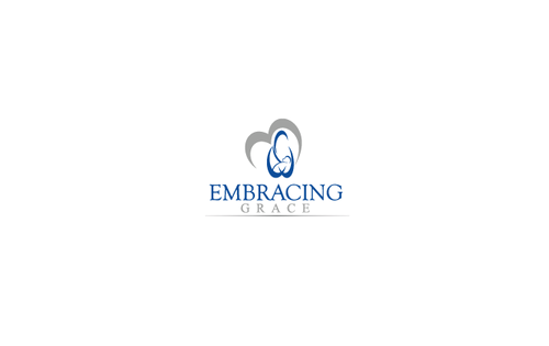 Embracing Grace A Logo, Monogram, or Icon  Draft # 29 by PTGroup