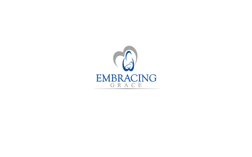 Embracing Grace A Logo, Monogram, or Icon  Draft # 30 by PTGroup