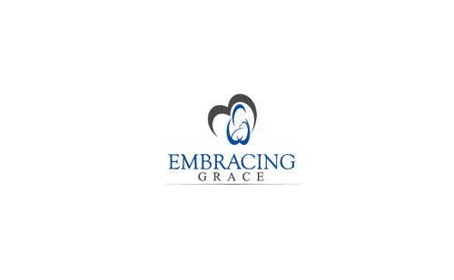 Embracing Grace A Logo, Monogram, or Icon  Draft # 31 by PTGroup