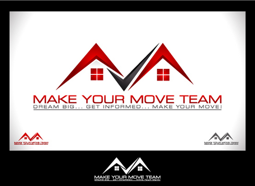 Make Your Move Team A Logo, Monogram, or Icon  Draft # 209 by Filter