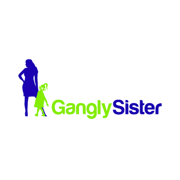 Gangly Sister A Logo, Monogram, or Icon  Draft # 123 by papamnoguera