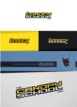 thecanopyschool.com A Logo, Monogram, or Icon  Draft # 62 by Bulldozers